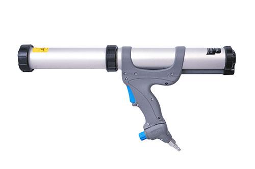 Пневматический пистолет - Equalizer