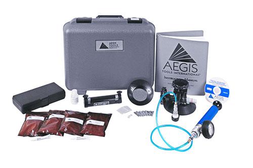 Aegis® Advantage Kit - Equalizer