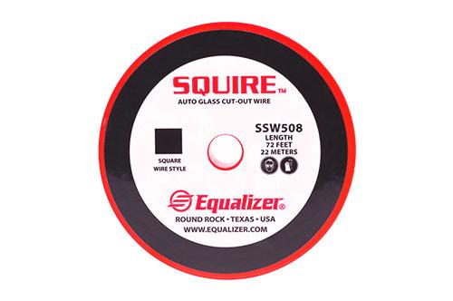 Струна квадратная - Equalizer