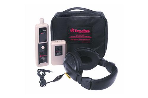 Ультразвуковой детектор - Equalizer