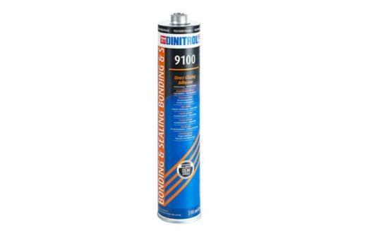 Полиуретановый клей Dinitrol 9100 – фото